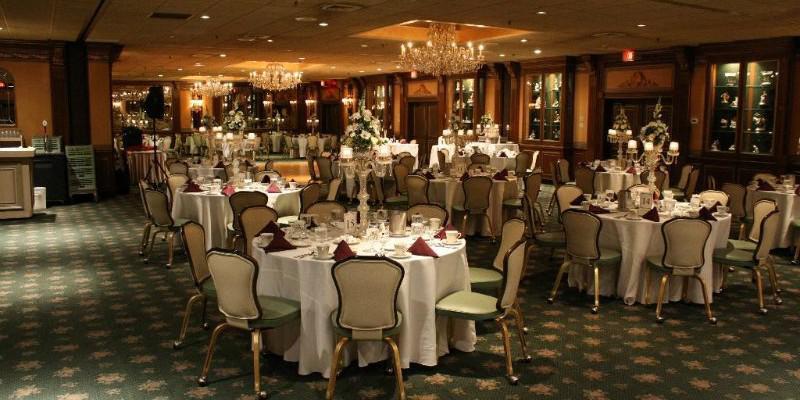 Fisher's Tudor House wedding Philadelphia
