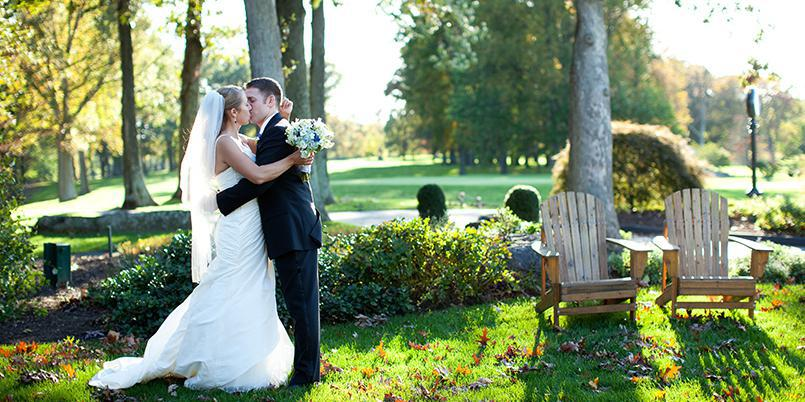 Hillendale Country Club wedding Baltimore