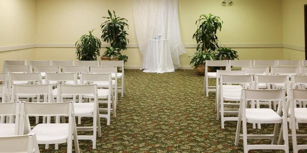 Holiday Isle Oceanfront wedding Jacksonville