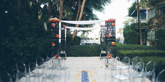 Sagamore Hotel wedding Miami