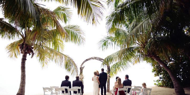 Amara Cay Resort wedding Miami