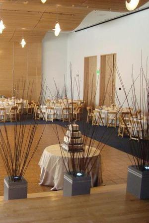 Temple Har Shalom wedding Salt Lake City