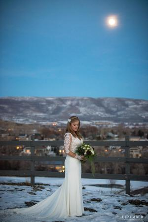 Homestead Resort wedding Salt Lake City
