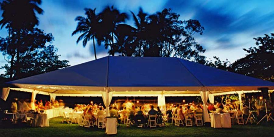 Dillingham Ranch wedding Oahu