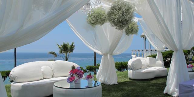 Cypress Sea Cove wedding Los Angeles