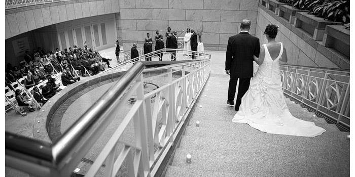 The City Club of Washington wedding Washington DC