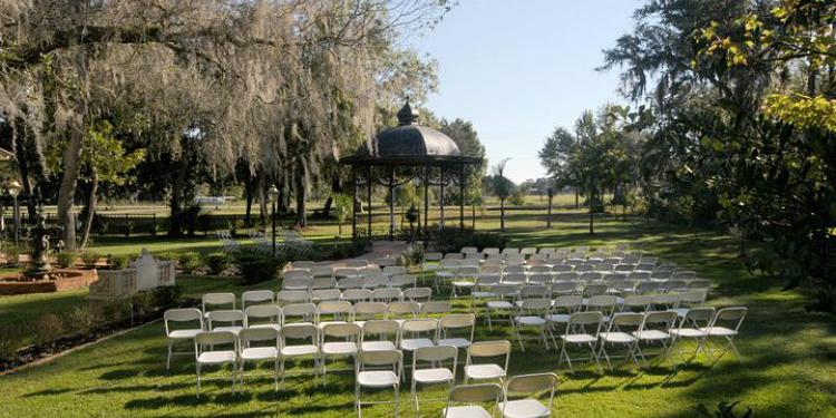Danville Bed & Breakfast wedding Orlando