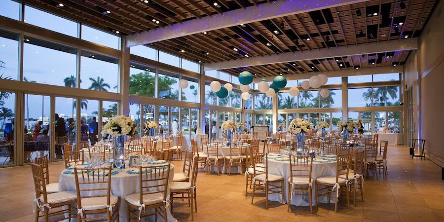 Lake Pavilion Venue West Palm Beach