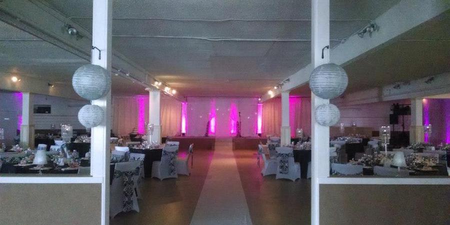 Port Orchard Pavilion wedding Seattle