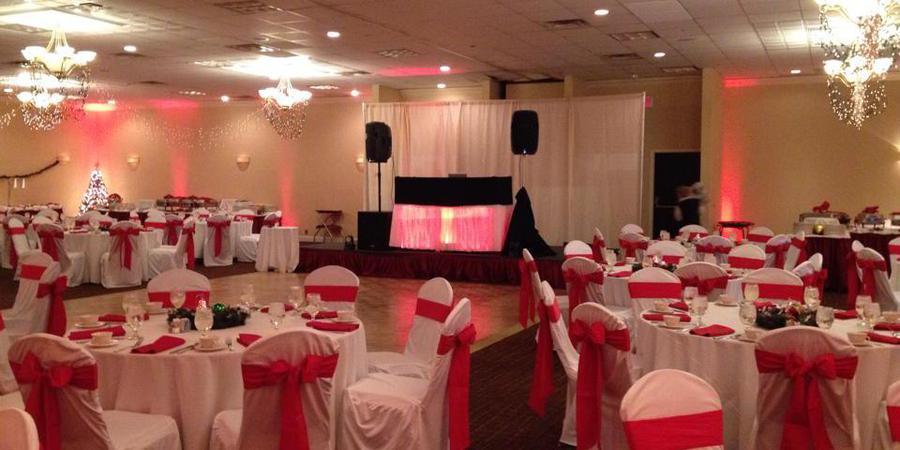 Holiday Inn Boston - Dedham Hotel & Conference Center wedding Boston