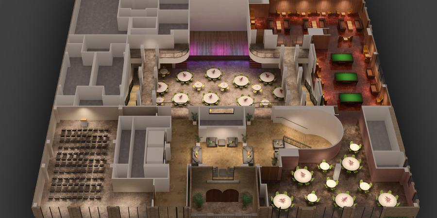 The Venue Las Vegas wedding Las Vegas
