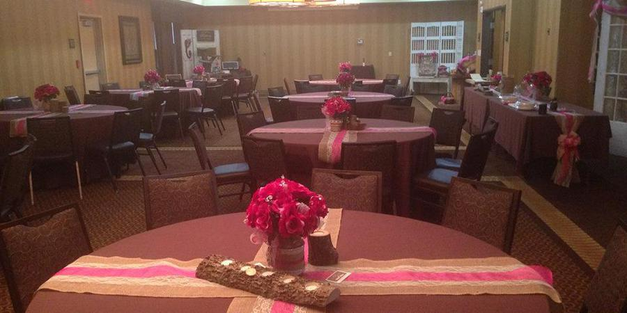 Best Western Plus Christopher Inn and Suites wedding Dallas