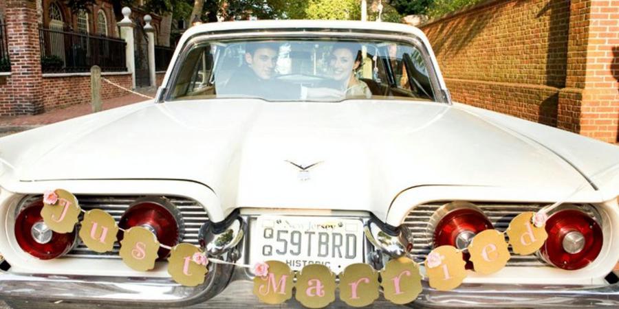 California Automobile Museum wedding Sacramento