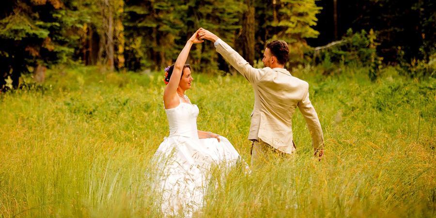 Shasta Weddings wedding East Bay
