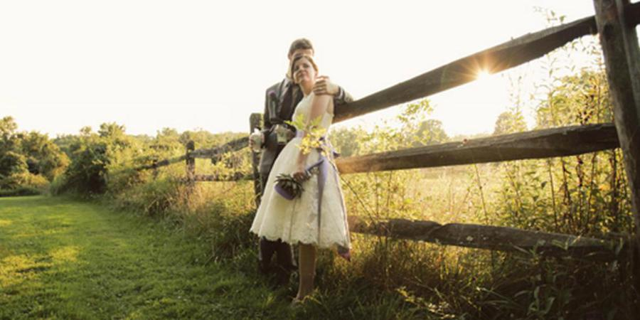 Ash Mill Farm Bed & Breakfast wedding Philadelphia