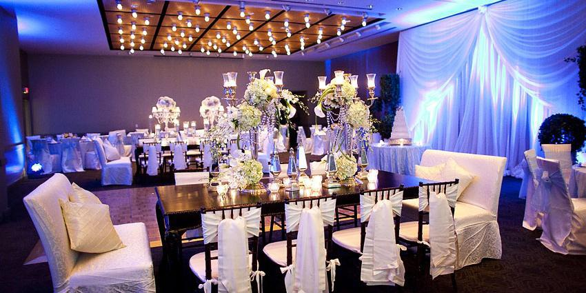 Magnolia Hotel Houston wedding Houston