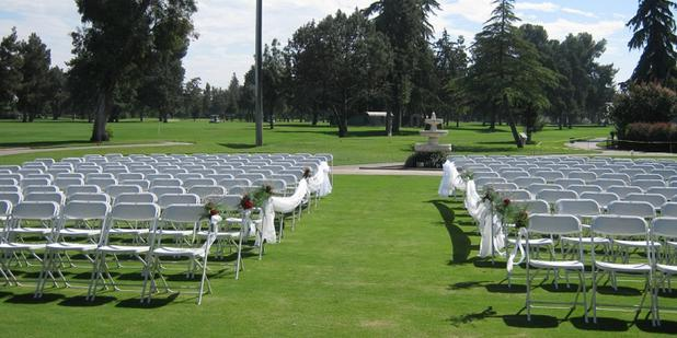 Belmont Country Club - Fresno wedding Central Valley
