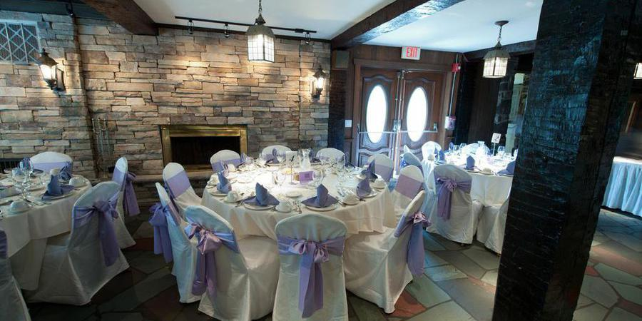 The Mill on The River wedding Hartford
