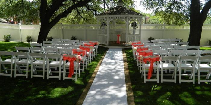 Jupiter Gardens Event Center Venue Dallas Price It Out