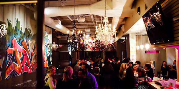 Policy Restaurant and Lounge wedding Washington DC