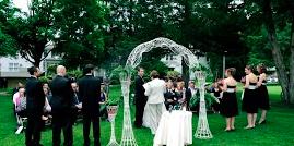 Water Gap Country Club Resort wedding Lehigh Valley/Poconos