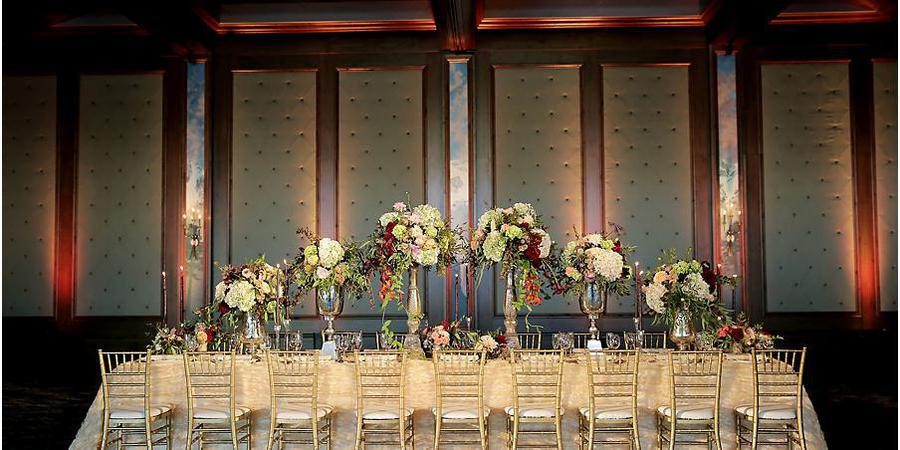 Stein Eriksen Lodge Deer Valley wedding Salt Lake City
