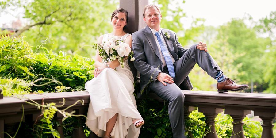 Hill Center at the Old Naval Hospital wedding Washington DC