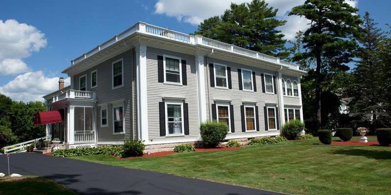 Gateways Inn wedding Western Massachusetts