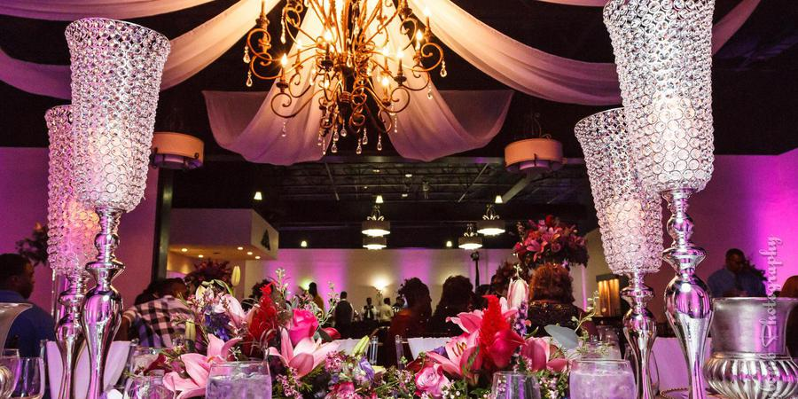The Manderley Event Center wedding Dallas