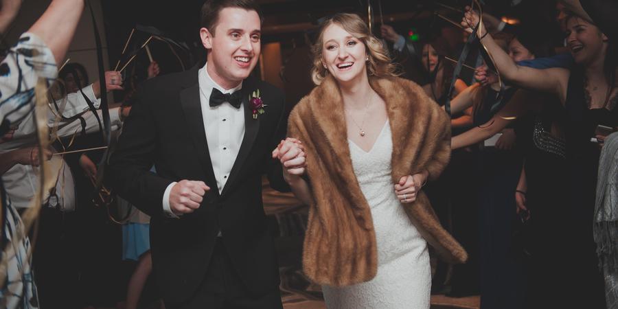 The Highland Dallas wedding Dallas