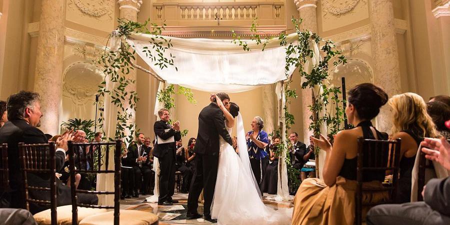 Carnegie Institution for Science wedding Washington DC