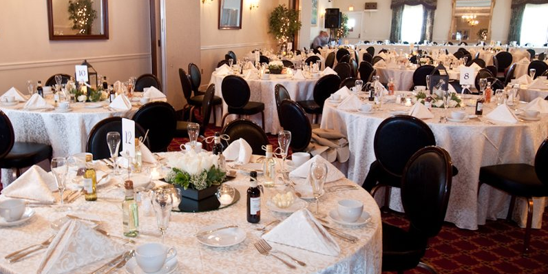 University and Whist Club wedding Delaware
