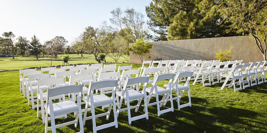 Oro Valley Country Club wedding Tucson