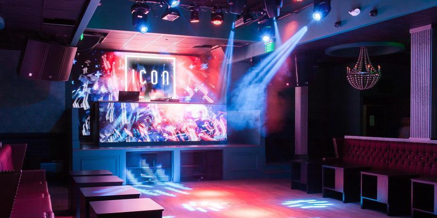 ICON Boston wedding Boston