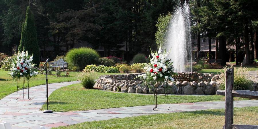 Stanley Park of Westfield wedding Western Massachusetts