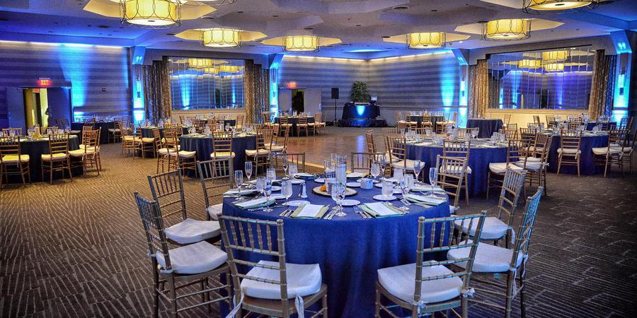 DoubleTree By Hilton Philadelphia Center City wedding Philadelphia