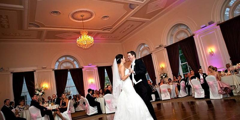 The University Club at the University of Pittsburgh wedding Pittsburgh