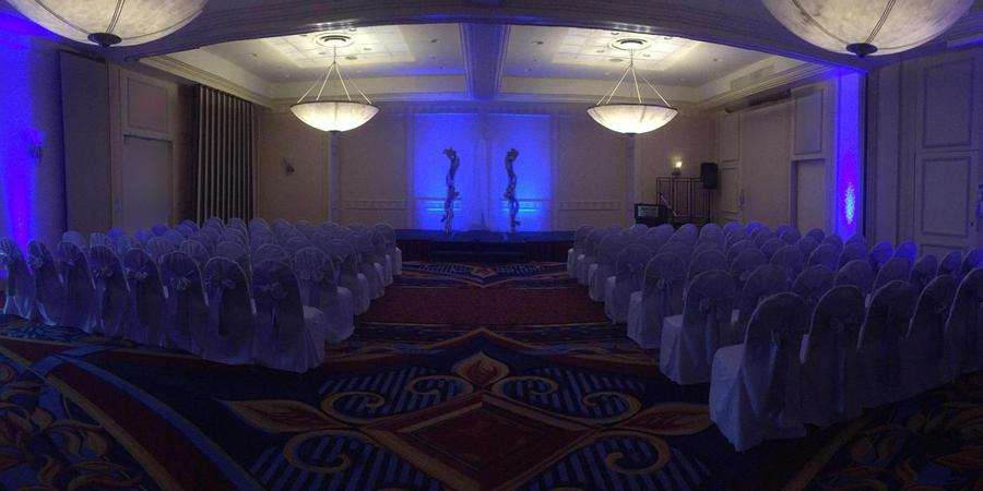 Marriott Saddle Brook wedding North Jersey