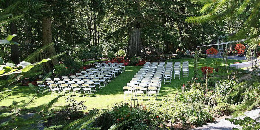 Glen Echo Garden wedding Everett