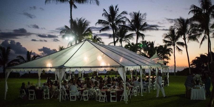 Ocean Garden at Ko Olina Oahu wedding Oahu