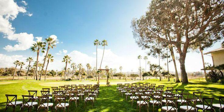 Morgan Run Club and Resort wedding San Diego