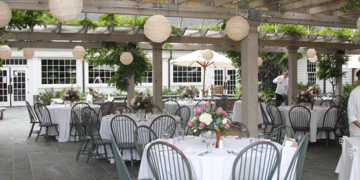 Clyde's Willow Creek Farm wedding Northern Virginia