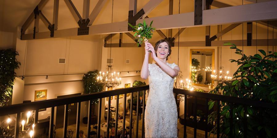 Ivy House Weddings and Events wedding Salt Lake City