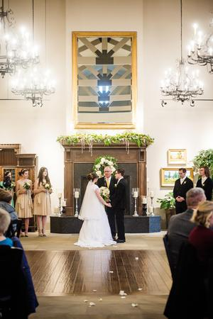 Ivy House Weddings and Events wedding Salt Lake City