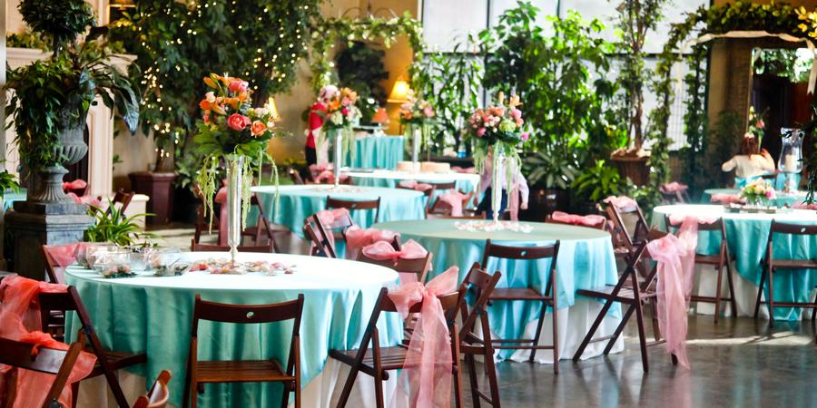 Atrium Weddings and Events wedding Salt Lake City