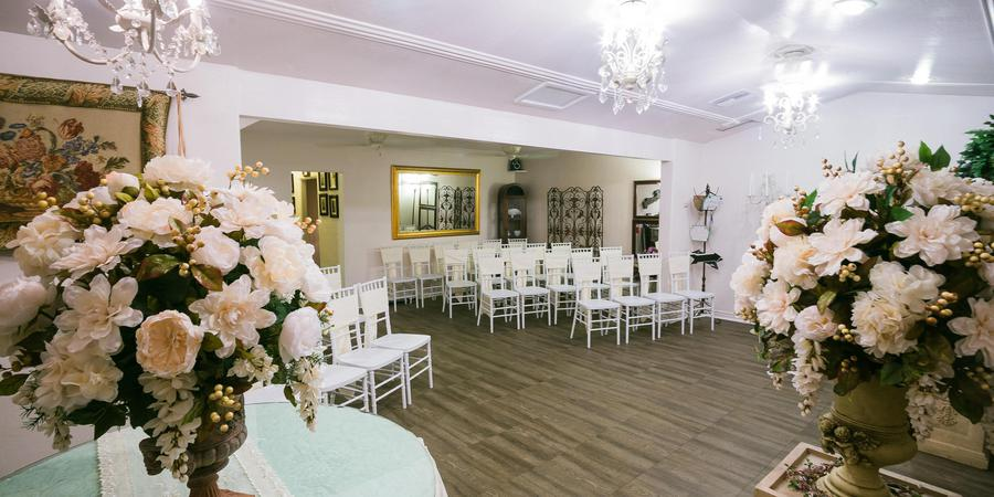 Antique Wedding House wedding Phoenix/Scottsdale