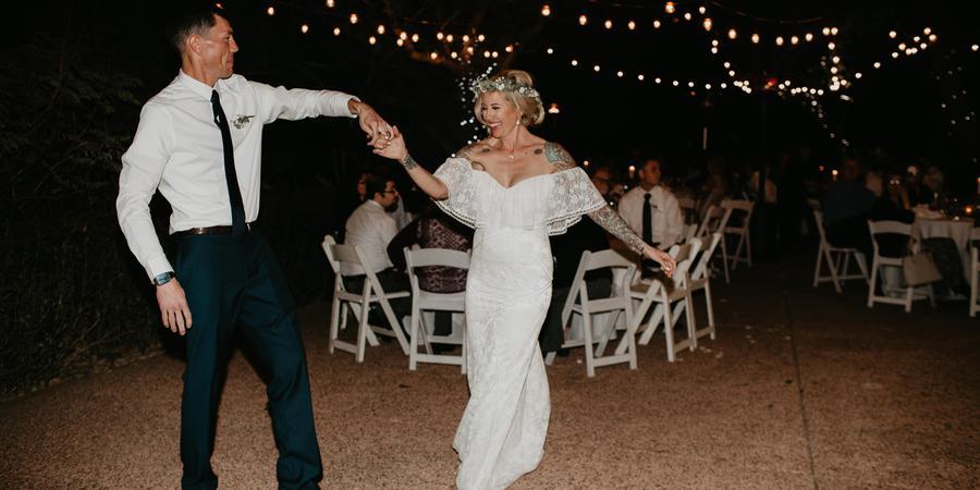 Ancala Country Club wedding Phoenix/Scottsdale