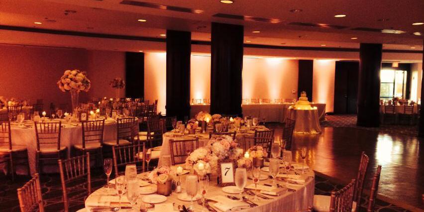 The Westin Waltham Boston wedding Boston