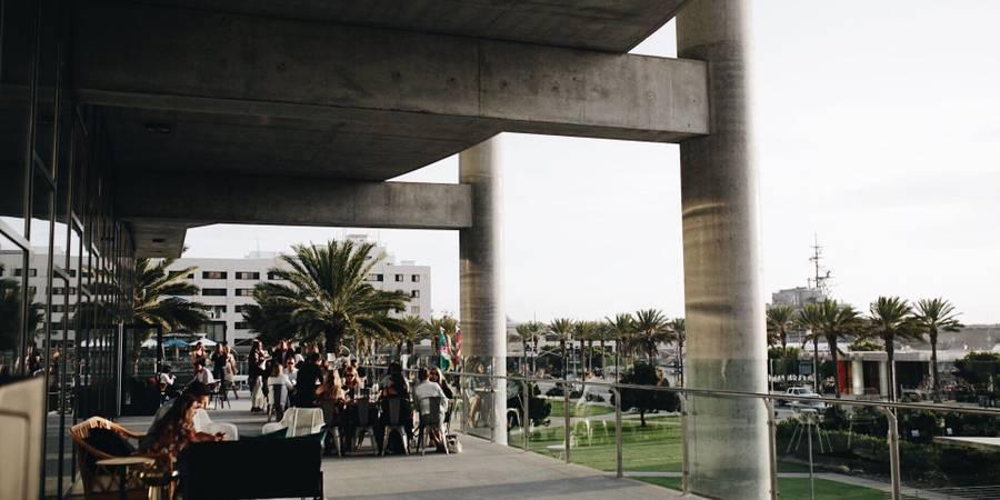 The Lane wedding San Diego