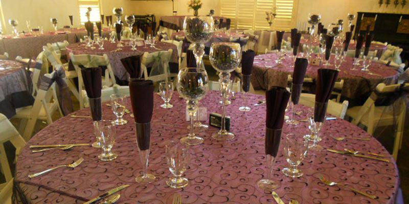 Mission On The Hill Venue Vacaville Get Your Price Estimate